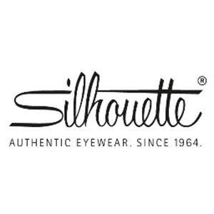 opto-vision-ottica-occhiali-Silhouette-Logo
